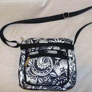 LeSportsac Small square Cross-body purse